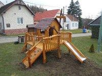 Domeček pro děti