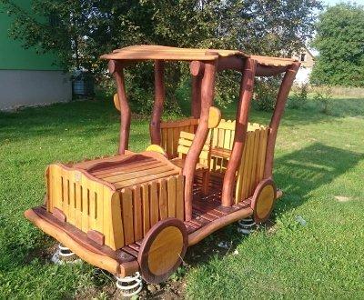 Auto Krnov