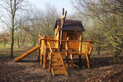 Domeček pro děti - velký